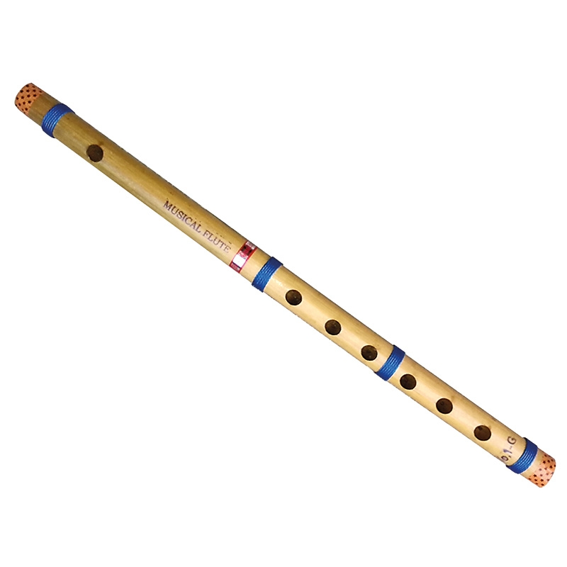 Flauta Bansuri bamboo SOL
