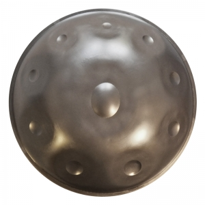 Handpan 10 notas (DO#) Celtic min. Amara