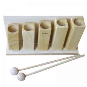 Multibloc madera