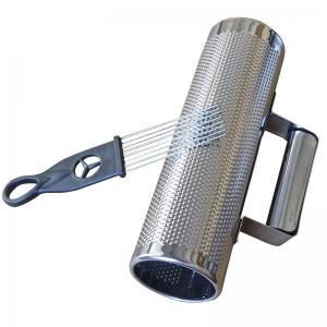 Guira metal large