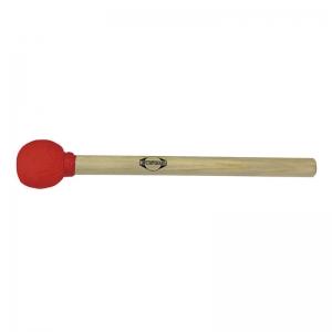 Maza Surdo madera bola roja