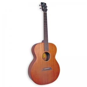 Ashbury AT-24 Tenor Guitarra
