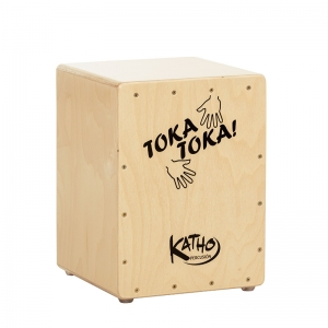 Cajón MINI-KATHO natural