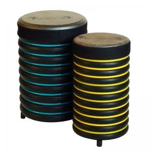 Set de 2 tambores Trommus