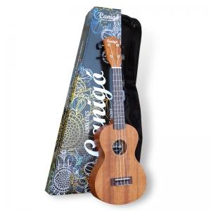 Ukelele Concert Canigó
