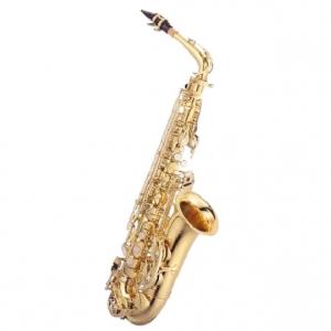 Saxofones J.Michael