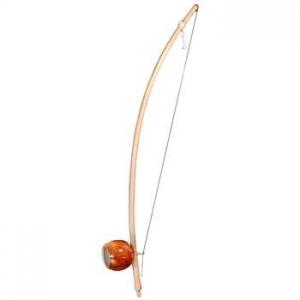Berimbau natural grande 160cm