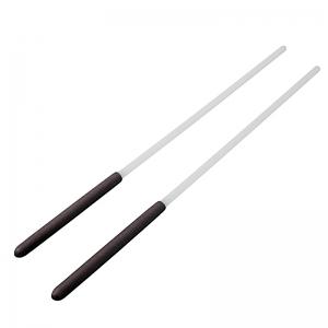Baquetas repinique poliamida 45cm pareja