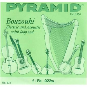 Set de cuerdas para bouzouki