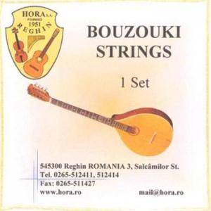 Juego cuerdas para Bouzouki