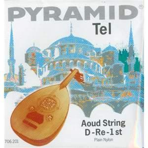 Juego de cuerdas para laüd