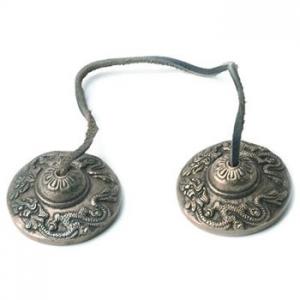 Crótalos tibetanos pequeños