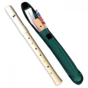 Flauta pentatónica (Do), arce