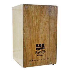 Cajón Box Drum