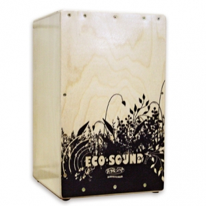 Cajón Eco Sound