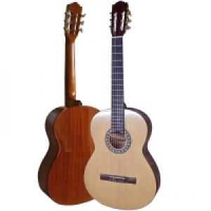 Guitarra clásica Canigó