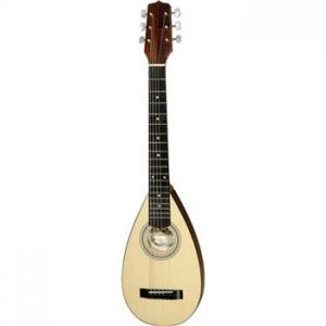 Guitarra de viaje