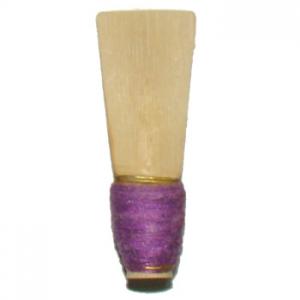 Caña para Tarota/Ciaramella, hilo violeta