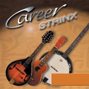 Cuerdas Ukelele Career Strinx