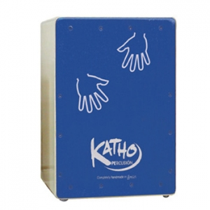 Cajón Katho KADETE azul