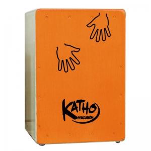 Cajón Katho KADETE naranja