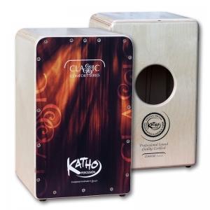 Cajon Katho COMFORT-Classic