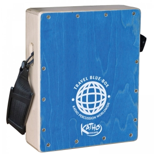 Cajón de viaje KATHO